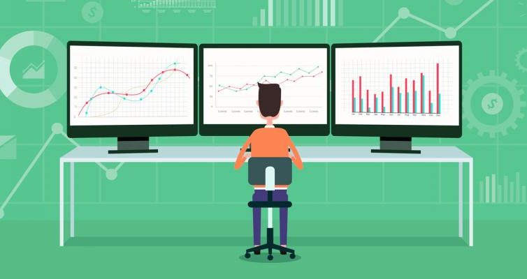 How to Find a Job as a Data Analyst With Big Data Platforms